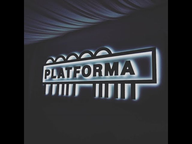 Platforma night club in Sochi, by LarinHvost