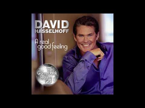 David Hasselhoff - Lonely Days and Lonely Nights (Audio)