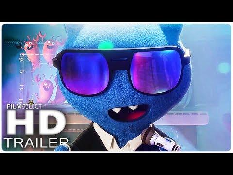 Vern - The Trailer For Blake Shelton's New Movie UglyDolls Is Here!