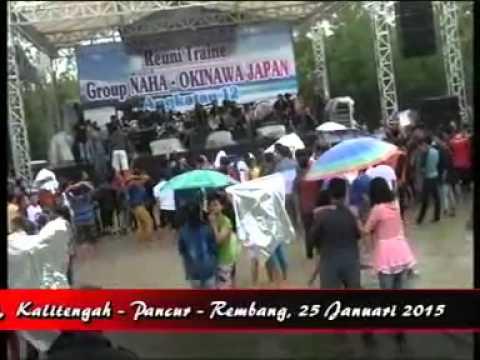 BEKU MONATA LIVE KALITENGAH PANCUR REMBANG ARBU