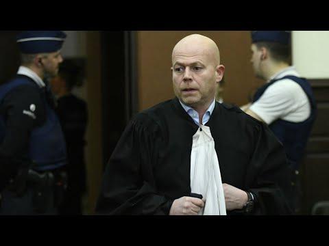 Salah Abdeslam trial: Lawyer for Paris attacks suspect seeks case dismissal over language error