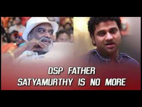 Dsp father tribute song by nagella