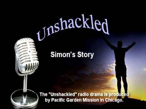 Simon 39 S Story Unshackled Unshackled Clip60