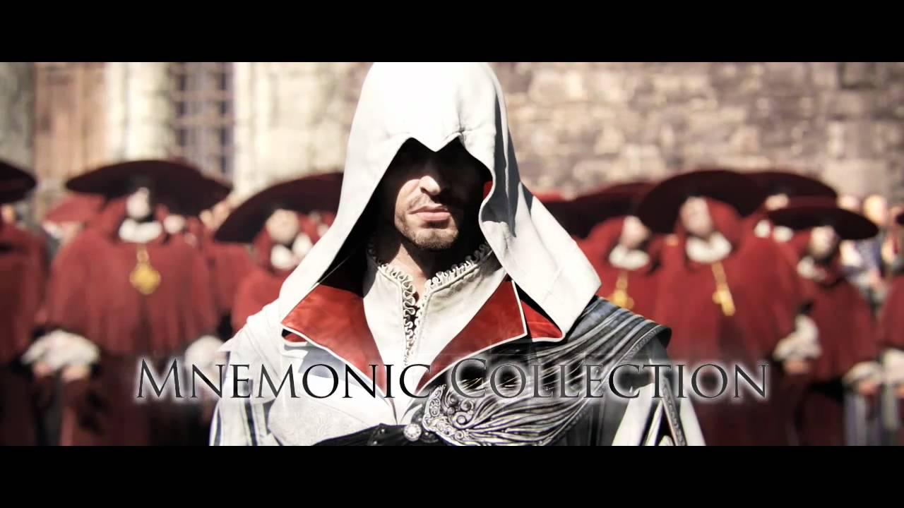 Assassin's Creed Brotherhood - Project Legacy - YouTube