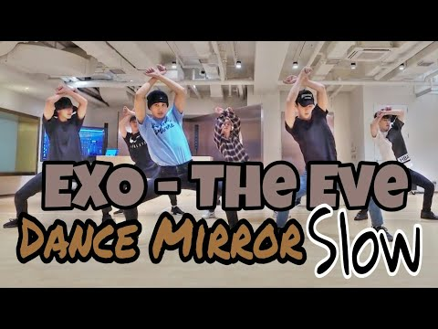 Download Dance Practice Mirrored Exo The Eve - WBlog