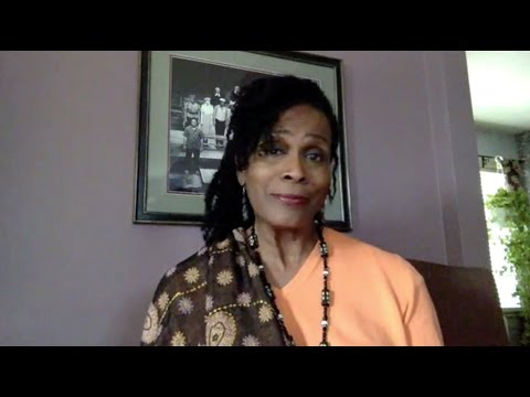 Janet Hubert responds to critics of her video slamming Jada PinkettSmith's Oscar boycott