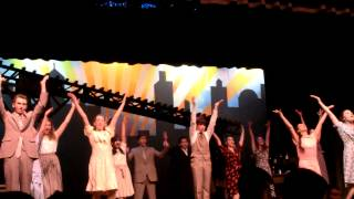 Opening (Chicago) - MHS Pal Joey