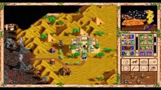 Stare gry: Zagrajmy w Heroes of Might and Magic 2 - Archibald pokonany! [#21]
