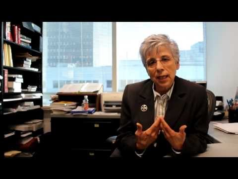 Sr. Melanie DiPietro/Seton Hall University School of Law