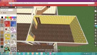 Planner 5d-my Dream Home- Part 1