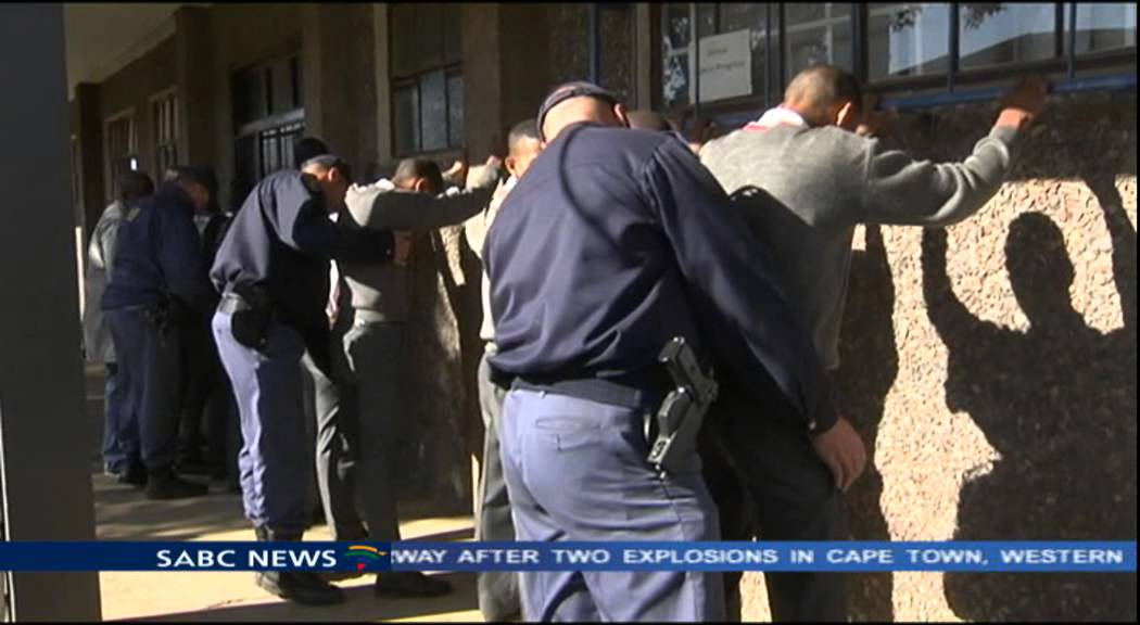 Police Have Confiscated Drugs From Westbury Secondary