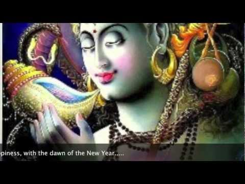 Sinhala-Tamil New Year Part-1