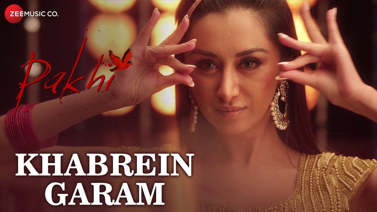 Khabrein Garam | Pakhi | Anamika Shukla, Sumeet Kaul, Tanmanya Bali & Anmol Goswami | Tanisha Datta