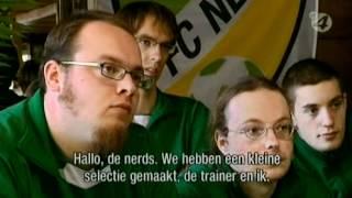 FC Nerds - Aflevering 3