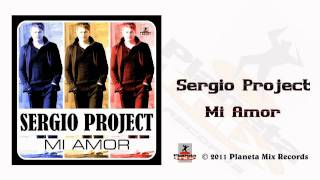 Sergio Project - Mi Amor (Radio Edit)