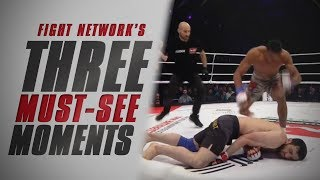 Fighters Get Put to Sleep at M-1 Selection 86 | Top 3 Must-See Moments