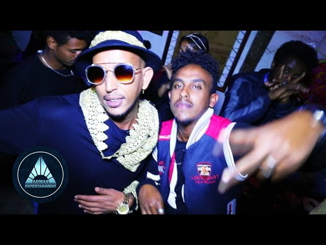 Teme Hip Hop ft. Shewit Estifanos X Hannibal - Chir Abileley | ጭር ኣብለለይ - New Eritrean Music 2018