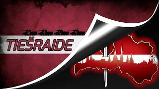 TIEŠRAIDE || Strongholds tier VIII. thumbnail