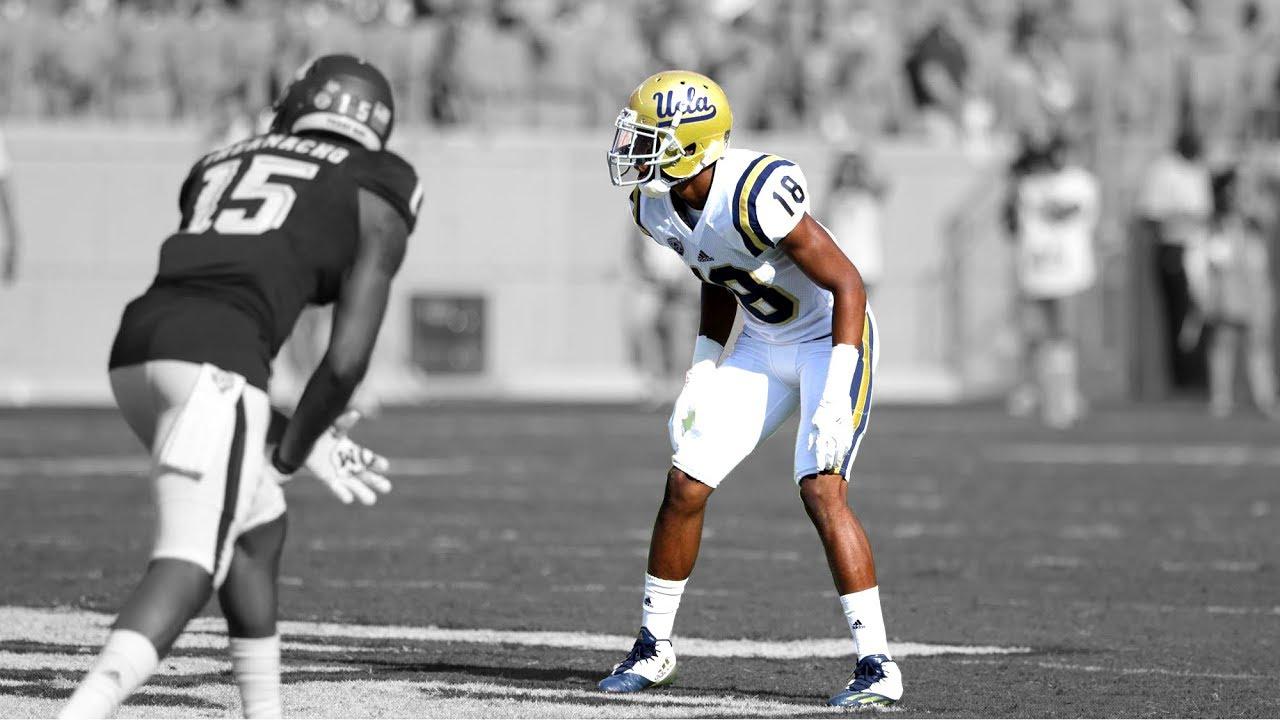 """Octavius Spencer Official UCLA Highlights - """"Nightmare"""" ᴴᴰ"""
