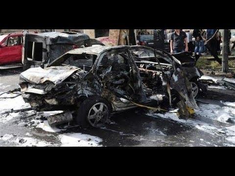 Suriye Kürt Yüksek Konseyi Üyesi İsa Huso Öldürüldü