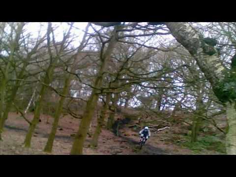 Calverley Woods - mountain bike.m4v