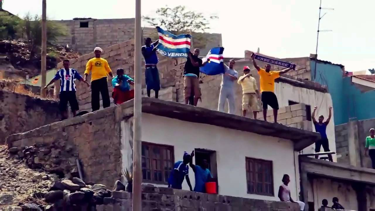 Vip Music - Nôs Bandera (Official Video, Cape Verde, Can 2015)