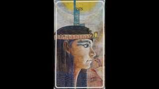 Haindl Tarot Cards + World