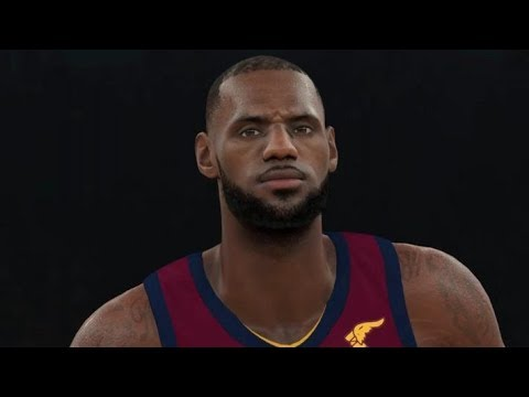 Download Youtube: NBA 2K18 LeBron James and Dwyane Wade Ratings!