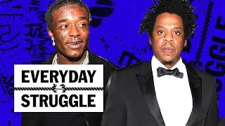 Lil Uzi Calls Out Drama, Anderson Paak Slams Goldlink, Stormzy Turns Down Jay-Z   Everyday Struggle