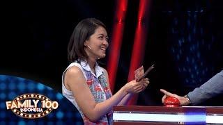 Asyik! Dengerin musik, Ayuk dapat Extra Cash 1 Juta dari Omesh! - PART 1 - Family 100 Indonesia