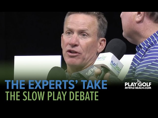 The Experts' Take | Vol. 2, Ep. 1 | The Slow Play Debate