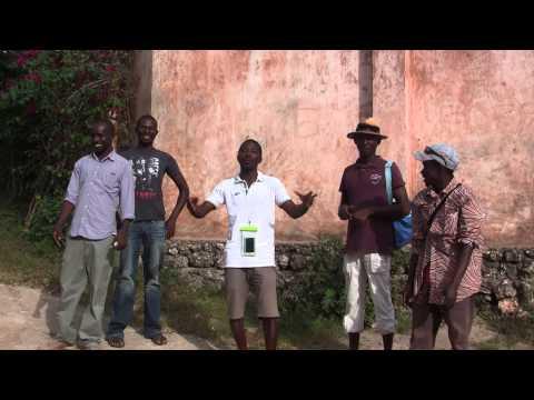 "I pericolosissimi ""Beach Boys"" di Kiwengwa, Zanzibar"