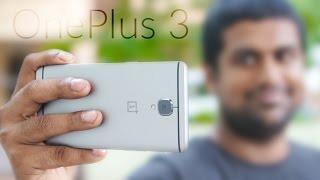 OnePlus 3 Camera Review!