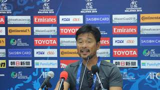 AFC U16 - Komen Ketua Jurulatih Skuad B16 Malaysia, Lim Teong Kim