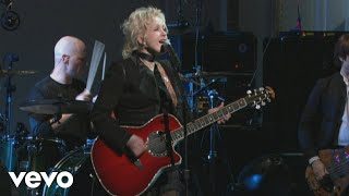 Cyndi Lauper - Sisters of Avalon (from Live...At Last)