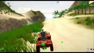 STAR RANGERS: Helpdesk - ATV