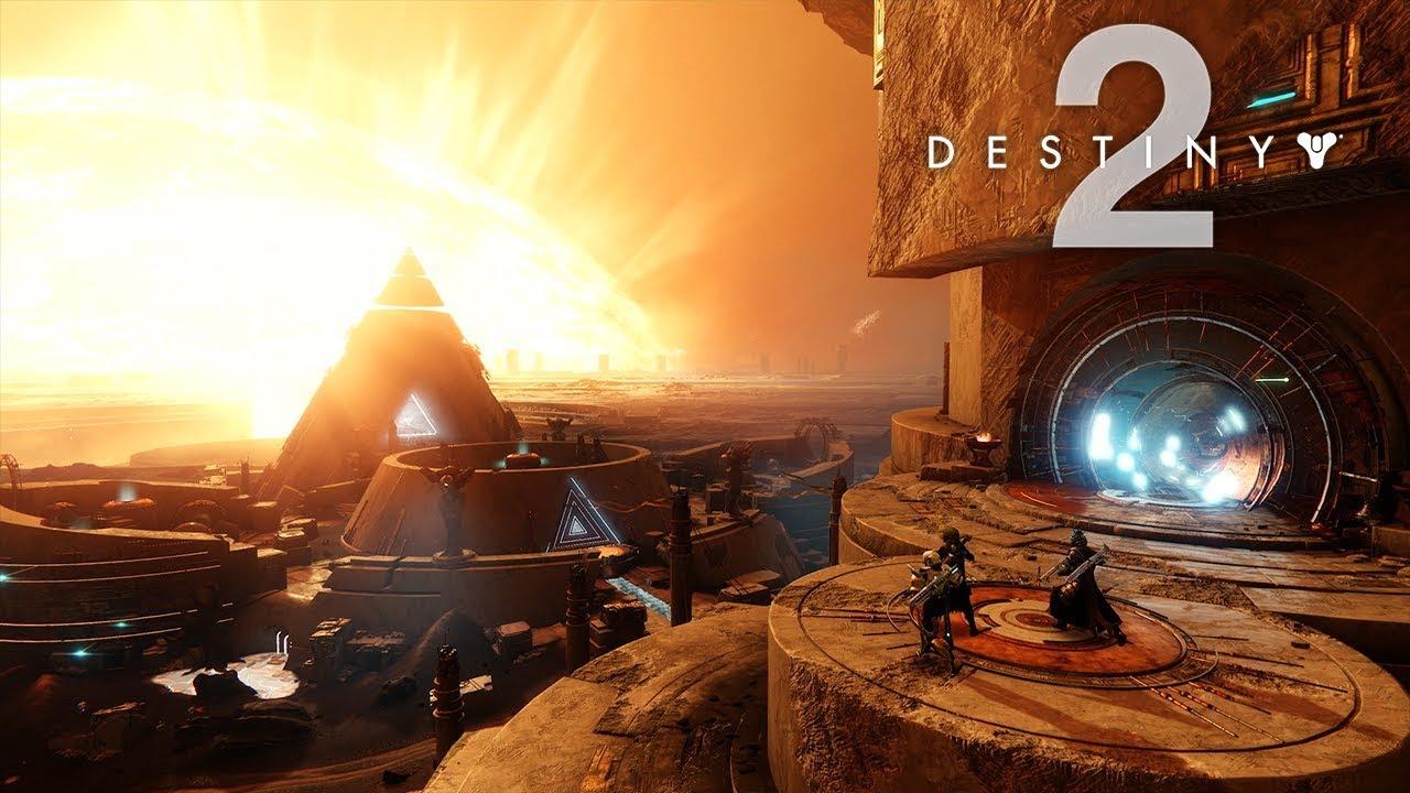 Campaign Walkthrough - Destiny 2 Wiki Guide - IGN