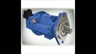 Eaton cessna gear pump for Cessna hydraulic motor identification