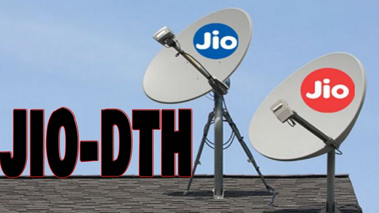 Big Step From Reliance | Jio DTH | Reliance Jio Set Top Box