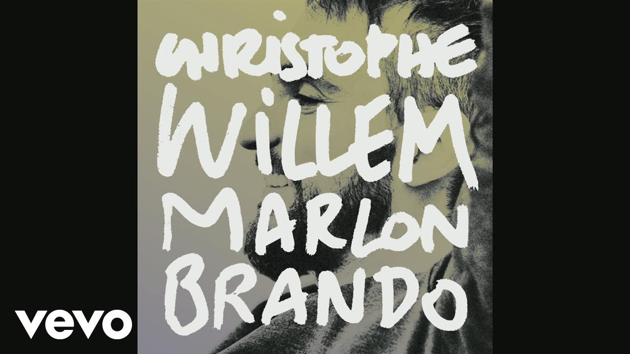 christophe-willem-marlon-brando-audio-extrait-christophewillemvevo