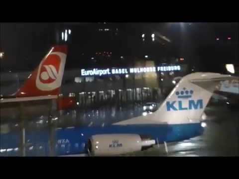 SkyView Lounge EuroAirport Basel Mulhouse Freiburg