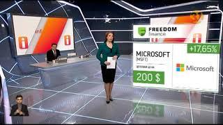 Обзор выгодных инвестиций от Freedom Finance. Выпуск от 28.02.2020