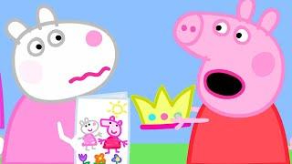 Luzie zieht weg   Cartoons für Kinder   Peppa Wutz Neue Folgen