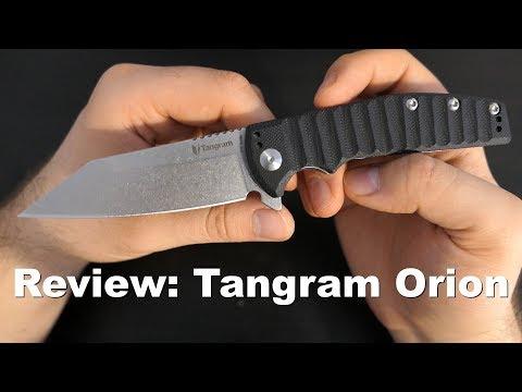 Review: Tangram Orion