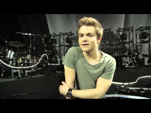 Hunter Hayes #ForTheLoveOfMusic [Episode 27]