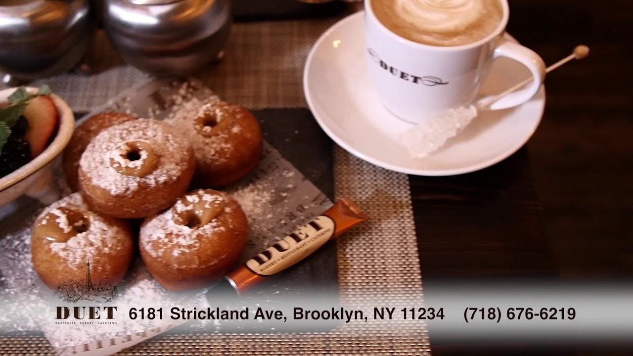 Restaurant, Bakery, Private Events, Brooklyn NY
