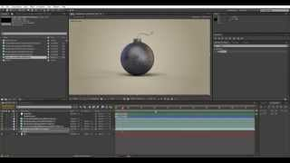 render animation vray 3ds max after effects tutorial