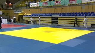 XVI International Baltic Judo Cup Gdynia, 12.11.2017 tatami 4