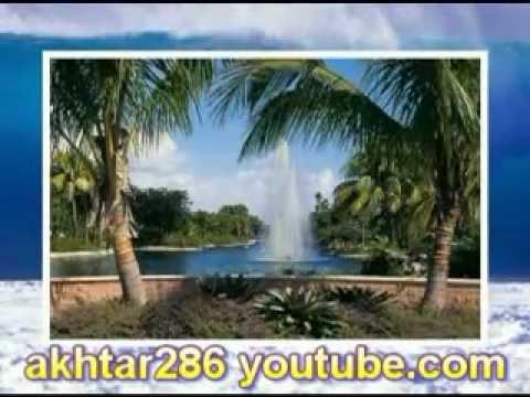 Haleema Mainu Naal Rakh Lay _ Farhan Ali Qadri _ New Punjabi Good Naat 2012 _ Upload Akhtar