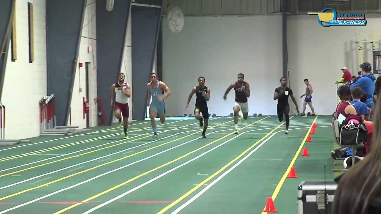 university of houston high school indoor track meet 2014